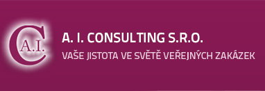 A. I. Consulting s.r.o.